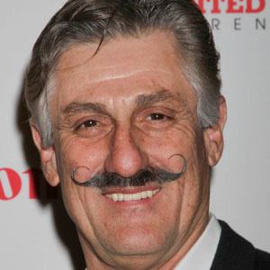 baseball player Rollie Fingers - age: 70
