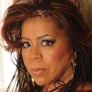 R&B Singer Valerie Simpson - age: 70
