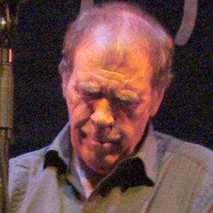 Folk Singer Finbar Furey - age: 74