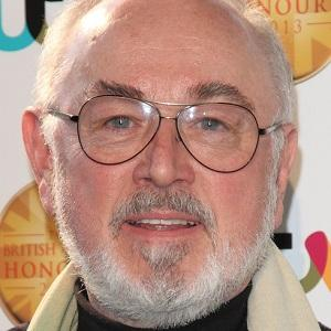 TV Actor Peter Egan - age: 70