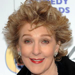 TV Actress Patricia Hodge - age: 70
