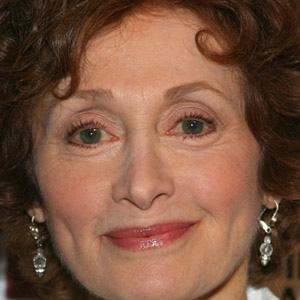 TV Actress Fran Brill - age: 74