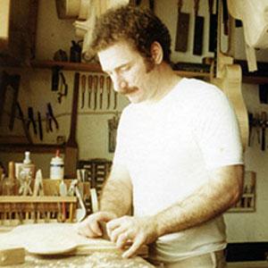 Entrepreneur Robert Benedetto - age: 70