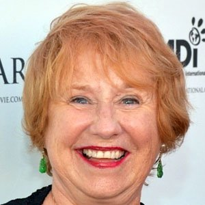 TV Actress Lynne Marie Stewart - age: 70