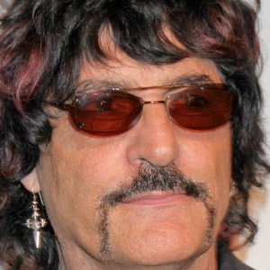 Drummer Carmine Appice - age: 70