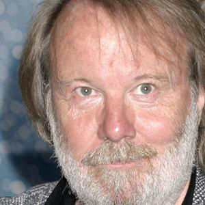 Pop Singer Benny Andersson - age: 70