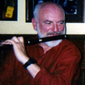 Flute Player Matt Molloy - age: 74