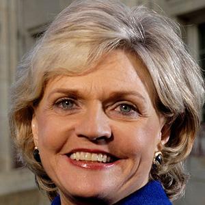 Politician Bev Perdue - age: 74