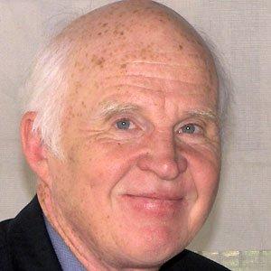 Non-Fiction Author Taylor Branch - age: 74