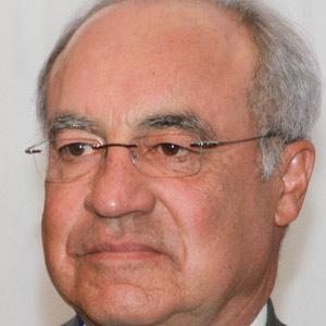 Politician Joe Baca - age: 73