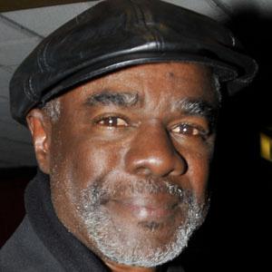 Director Glynn Turman - age: 73