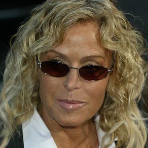 Movie actress Farrah Fawcett - age: 62