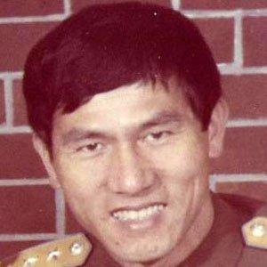 Astronaut Pham Tuan - age: 71