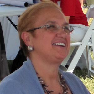 Chef Lidia Bastianich - age: 70