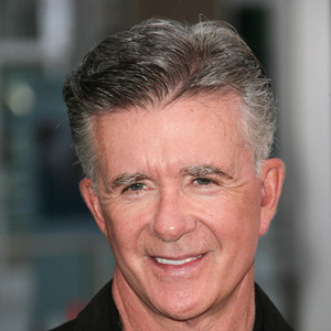 TV Actor Alan Thicke - age: 73