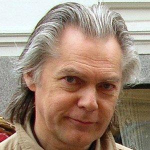 Saxophonist Jan Garbarek - age: 73