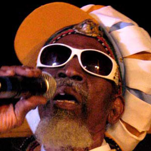 Reggae Singer Bunny Wailer - age: 73