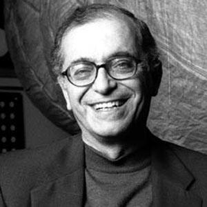 Scientist Charles Elachi - age: 73
