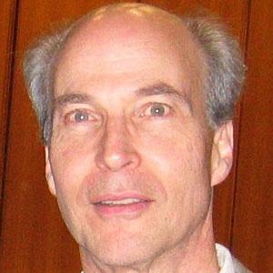 Scientist Roger Kornberg - age: 73