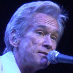 Rock Singer William Bradford Champlin - age: 73