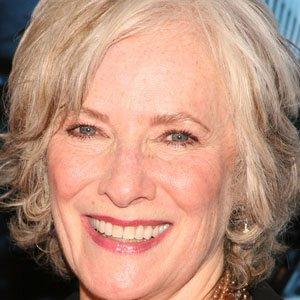 Movie actress Betty Buckley - age: 69