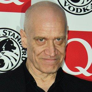 Guitarist Wilko Johnson - age: 69