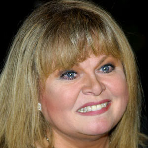TV Actress Sally Struthers - age: 73