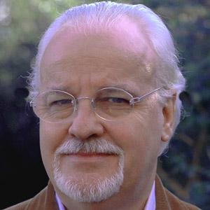 Children's Author Ian Beck - age: 73