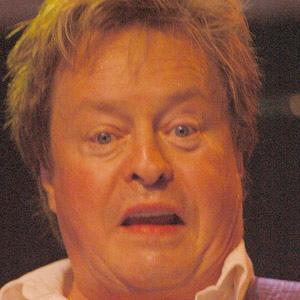 Guitarist Rick Derringer - age: 73