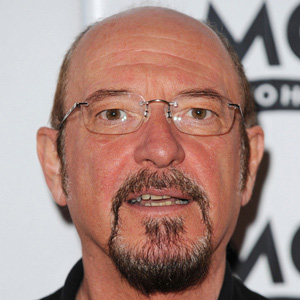 Flute Player Ian Anderson - age: 73