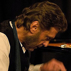 Pianist Keith Tippett - age: 69