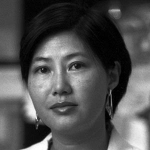 Scientist Flossie Wong-Staal - age: 69