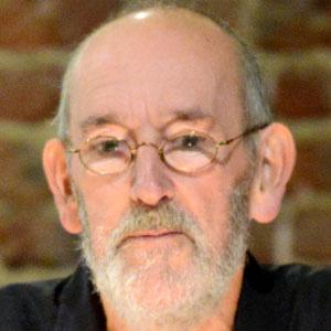 Children's Author Guy Rewenig - age: 73