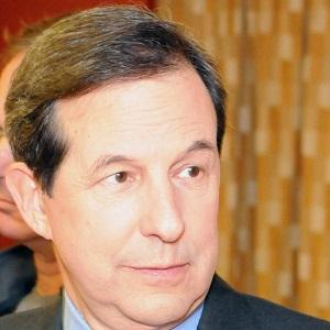 TV Show Host Chris Wallace - age: 70