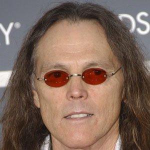 Bassist Timothy B. Schmit - age: 73