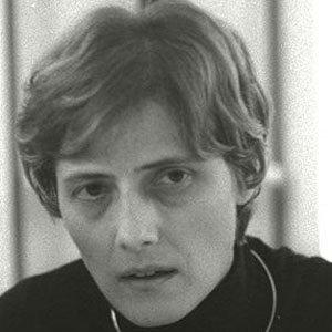 Politician Petra Kelly - age: 44
