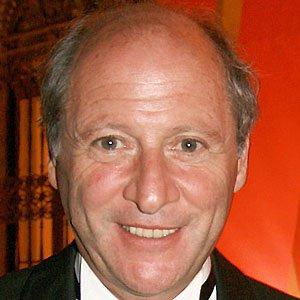 Director Robert Dornhelm - age: 69