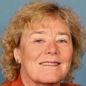 Politician Zoe Lofgren - age: 69