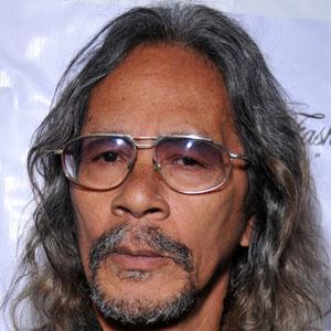 Guitarist Leon Hendrix - age: 73