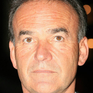 Director Nick Broomfield - age: 72