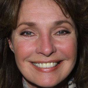 Movie actress Jennifer O'Neill - age: 72