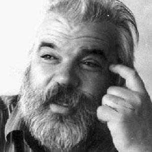 TV Actor Gorgi Kolozov - age: 55