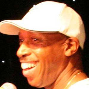 Funk Singer Jeffrey Osborne - age: 72