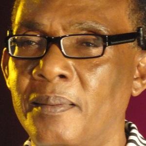 Reggae Singer Ken Boothe - age: 72