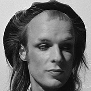 Music Producer Brian Eno - age: 73