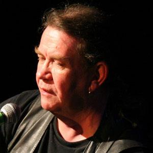 Folk Singer Dick Gaughan - age: 72
