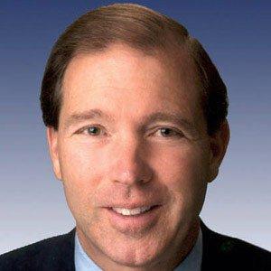 Politician Tom Udall - age: 72