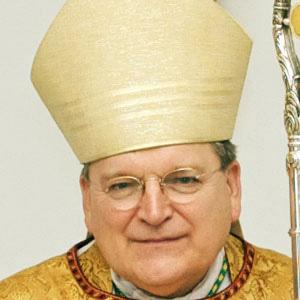 Religious Leader Raymond Leo Burke - age: 68