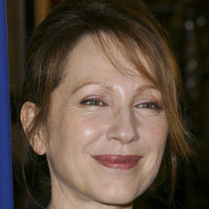 Movie actress Nathalie Baye - age: 68