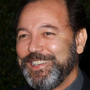 World Music Singer Rubén Blades - age: 72
